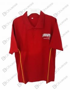 konveksi polo shirt murah di bandung