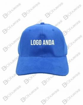 Konveksi topi murah di bandung