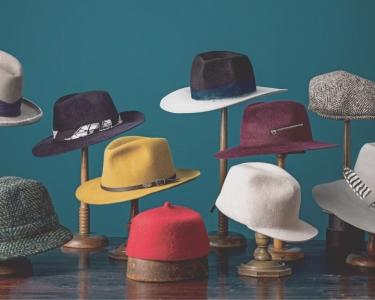 semua jenis bahan topi