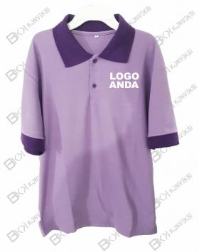 Konveksi seragam polo shirt bandung