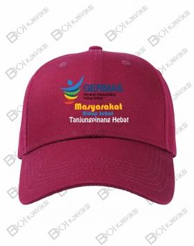 Konveksi Topi di Bandung
