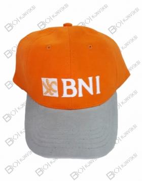 pembuatan topi bandung